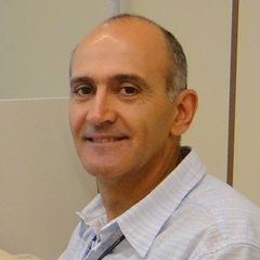 Jaime Moises Costa